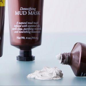 dōTERRA® SPA Clarifying Mud Mask